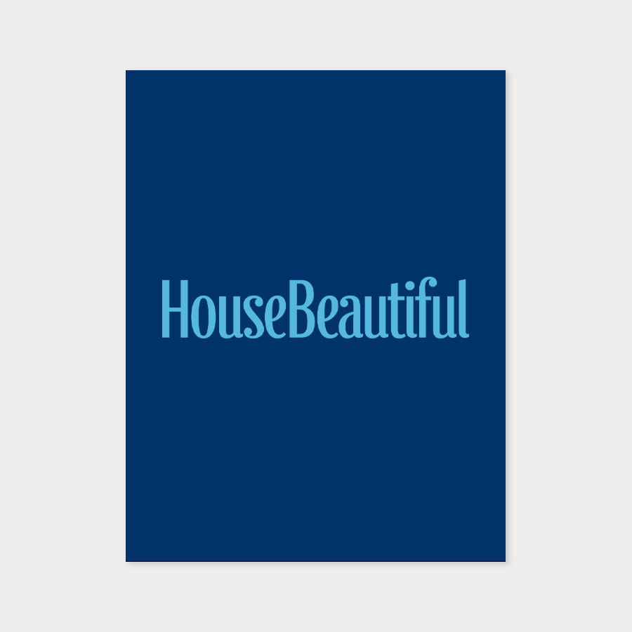 House Beautiful - April 16, 2020
